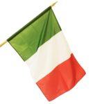 Drapel national ITALIA