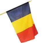Drapel national ROMANIA