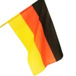 Drapel national GERMANIA