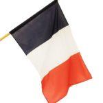 Drapel national FRANTA