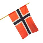 Drapel national NORVEGIA