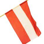 Drapel national AUSTRIA