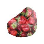 """Bean Bag """"Strawberries"""""""
