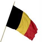 Drapel national BELGIA
