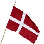 Drapel national DANEMARCA