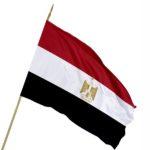 Drapel national EGIPT