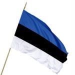 Drapel national ESTONIA