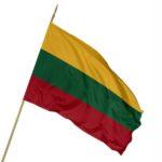 Drapel national LITUANIA