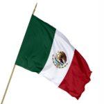Drapel national MEXIC