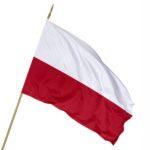 Drapel national POLONIA