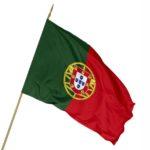 Drapel national PORTUGALIA