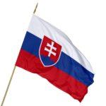 Drapel national SLOVACIA
