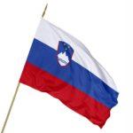 Drapel national SLOVENIA