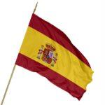 Drapel national SPANIA