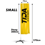 STEAG SQUARE - SMALL
