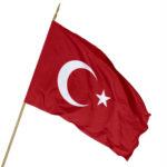 Drapel national TURCIA