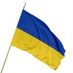 Drapel national UCRAINA