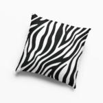 """Perna Animal Print """"Zebra"""""""